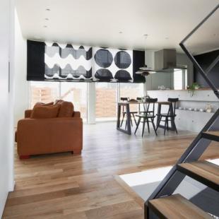 デザイン住宅のイメージ